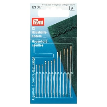 Prym Household Needles - Assorted