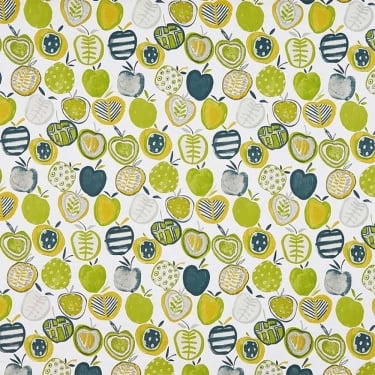PVC Tablecloth - Apples Mojito (PVC5000/391)