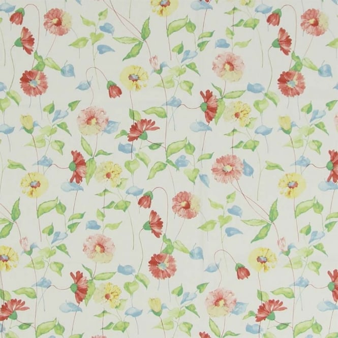 PVC Tablecloth - Daisy Chain Chintz (PVC5861/008)