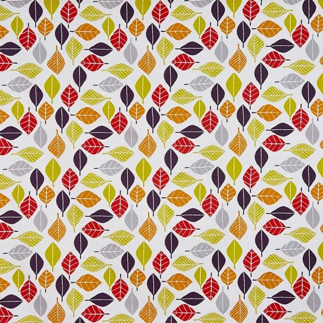 PVC Tablecloth - Fall Tutti Frutti (PVC5002/230)