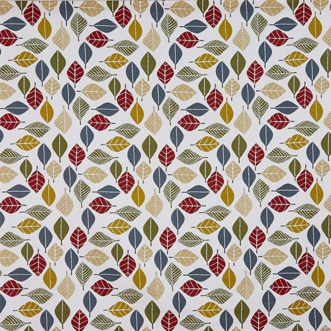 PVC Tablecloth - Fall Vintage (PVC5002/284)