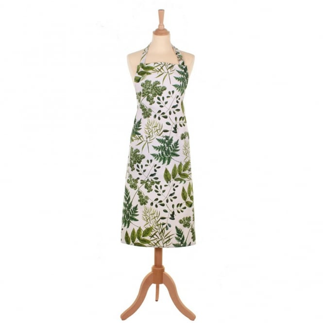 RHS Foliage Cotton Apron