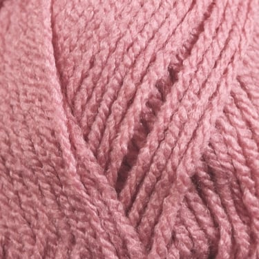 Robin Chunky 100g Knitting Yarn - Pale Rose (111)