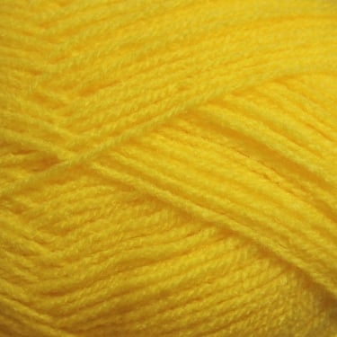 Robin DK 100g Knitting Yarn - Acid Yellow (60)