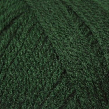 Robin DK 100g Knitting Yarn - Forest Green (45)