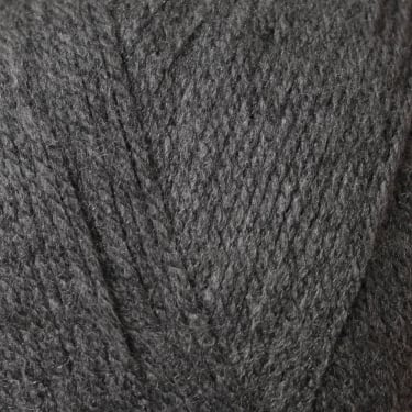 Robin DK 100g Knitting Yarn - School Grey (28)
