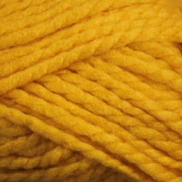 Robin Super Chunky 100g Knitting Yarn - Mustard (136)