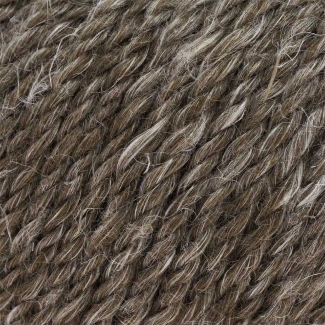 Rowan Hemp Tweed 50g Knitting Yarn Pine (135)
