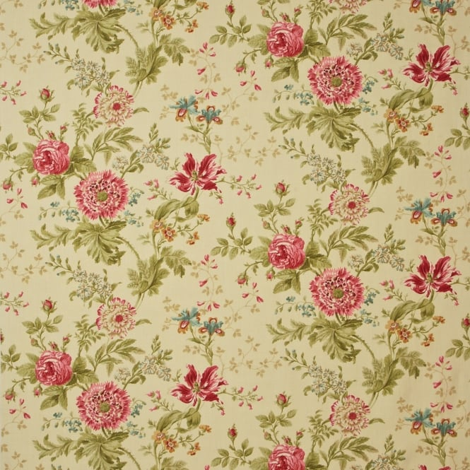 Sanderson DCOUEL202 Elouise Willow/Pink