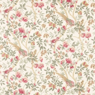 DFAB223968 Abbeville Rose Calico