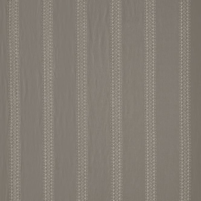 Sanderson DPGR236328 Burnett Stripe Fig