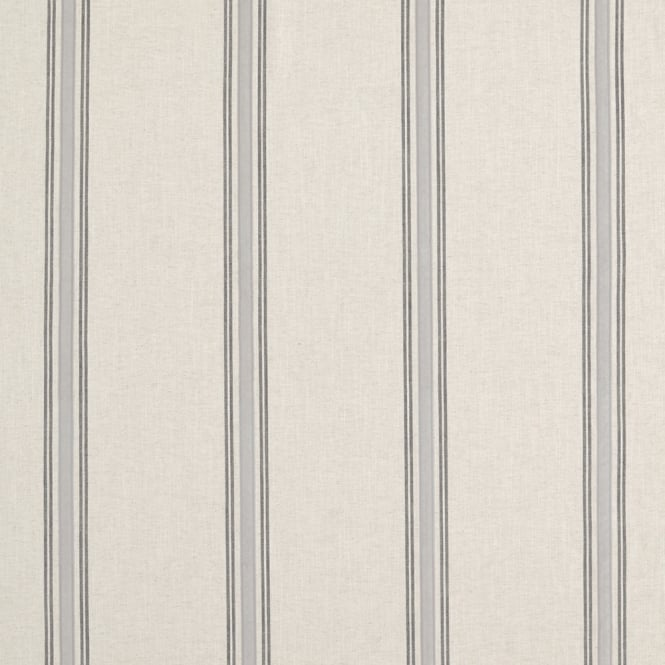 Sanderson DPOT236278 Hockley Stripe Charcoal