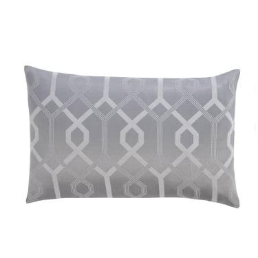 Silver Harrison Housewife Pillow Cases