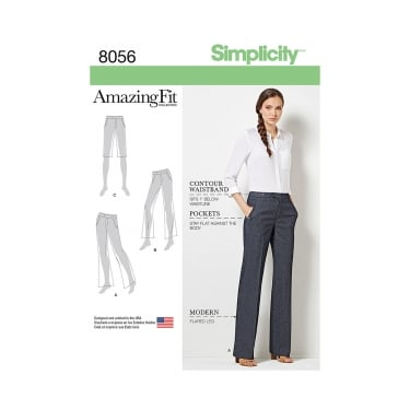 Simplicity Sewing Pattern 8056