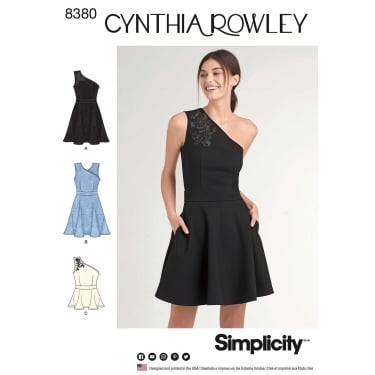 Simplicity Sewing Pattern 8380