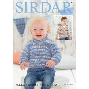 Sirdar Knitting Patterns
