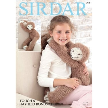 Toys Dolls Clothes Sirdar Knitting Patterns