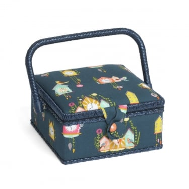 Sml Sewing Box Cuckoos