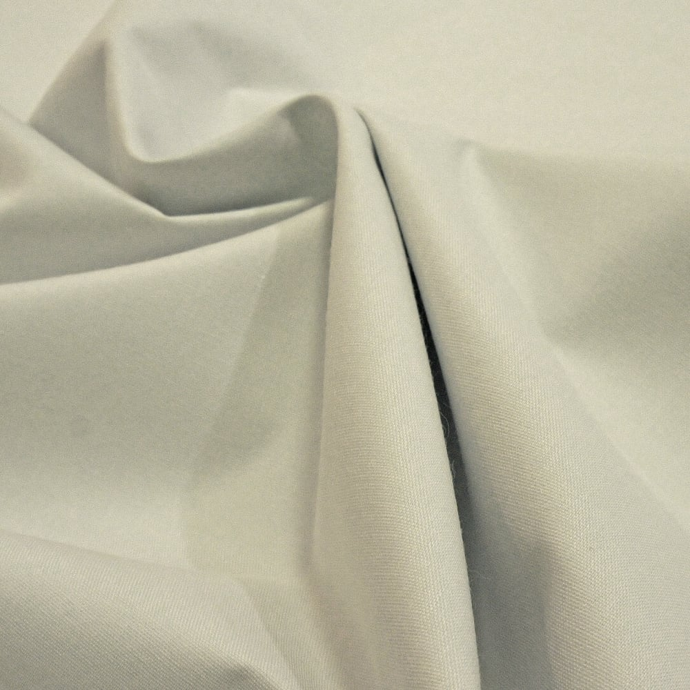 Thermal Blackout Curtain Lining   White