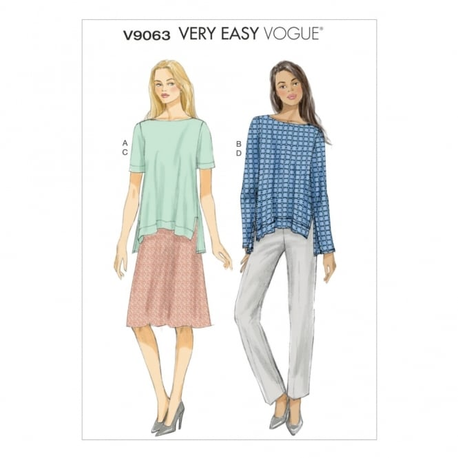 Vogue Sewing Pattern 9063