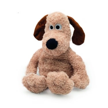Warmies Gromit Plush Microwaveable Toy