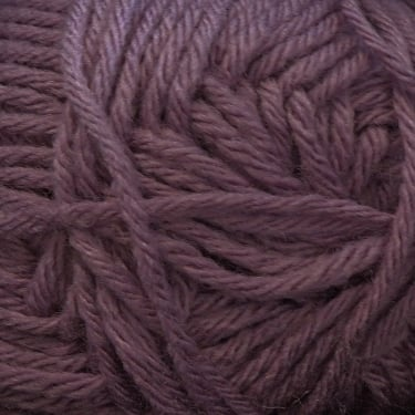 Wendy Mode Chunky 100g Yarn - Orchid (253)