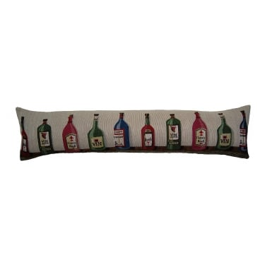 Wines Tapestry Draught Excluder