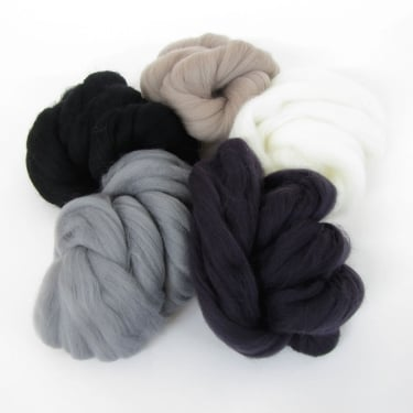 Winter Merino Wool Bundle
